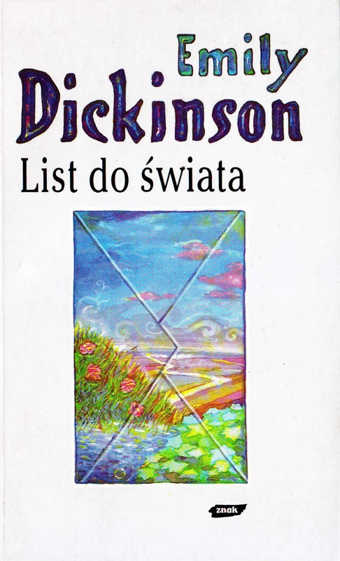 List do świata